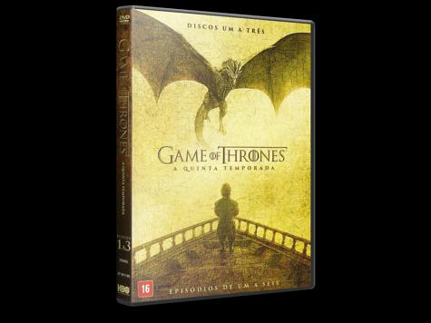 Game of Thrones: 5ª Temporada