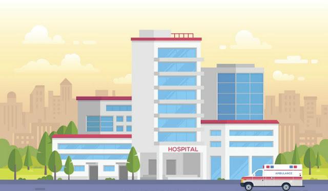 مستشفى للبيع بمصر بمدينة 6 اكتوبر Hospital for sale in Egypt