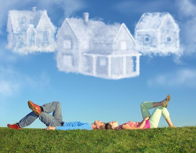 Mantapkan Rencanamu Membeli Rumah Dengan Hal Ini