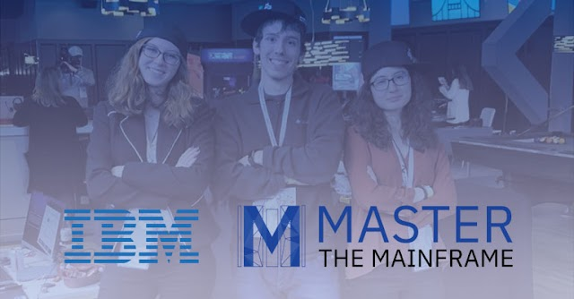 IBM Master the Mainframe Virtual Contest 2019 in USA