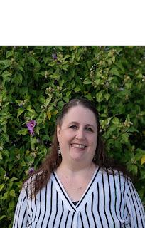 Carolyn Anderson, LMSW