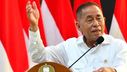 Menhan: Jangan Kaitkan Tim Mawar Dengan TNI!