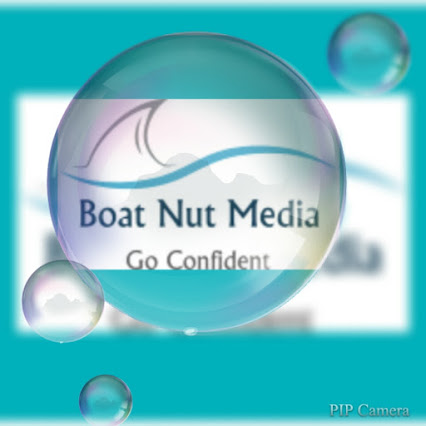 Boat Nut Magazine: Lost My Edge / Effects of a Damaged Prop