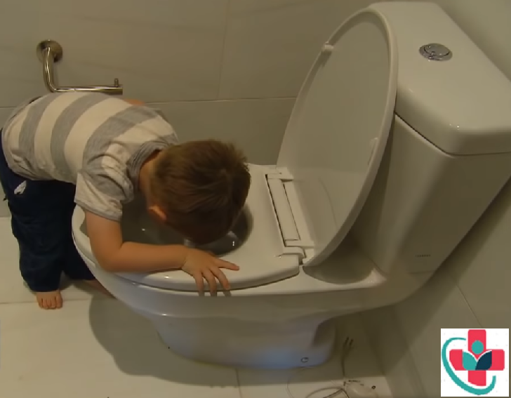 Tips to Help Your Visually Impaired Child Learn to Use the Bathroom on His Own