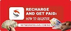 Recharge And Get Paid Registration Guide (Update 2020)