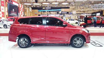 Promo Kredit Mobil Datsun 2018