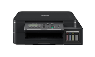 Brother DCP-T510W Drivers Download
