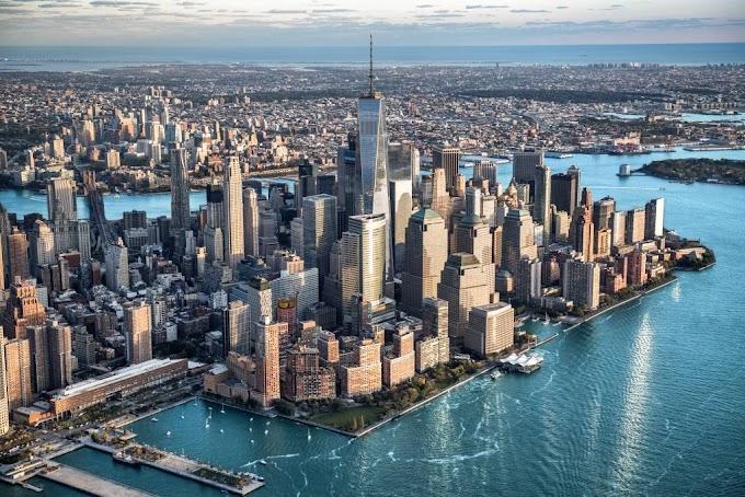 Grandes cidades enfrentarão condições climáticas 'desconhecidas'