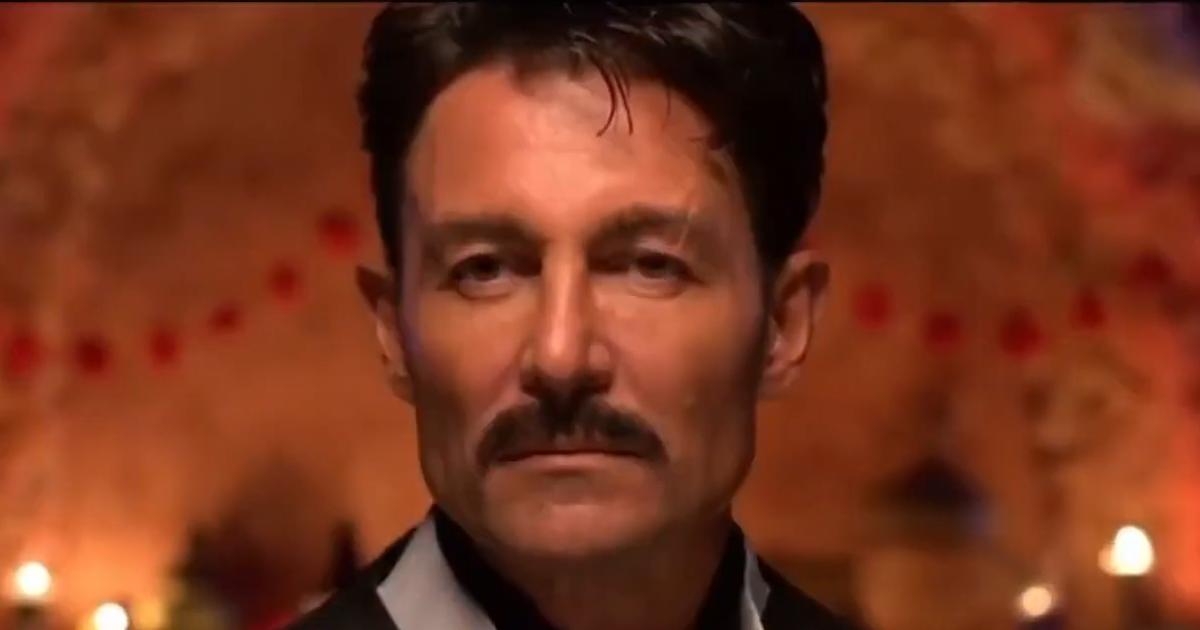 Mocinho ou vilão? Estreante na Telemundo, Fernando Colunga apresenta seu personagem em 'Malverde, el santo patrón'