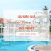 Tọa lạc tại số 1 Thùy Vân đó là địa chỉ của Paradise Resort Vũng Tàu ( cập nhập 2018 )