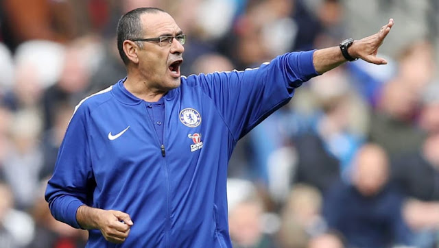 Chelsea v Manchester United: Maurizio Sarri s first real selection headache?