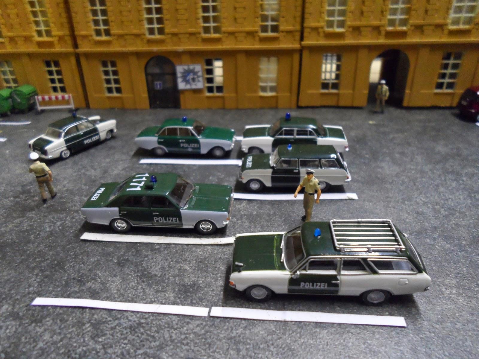 gsg9 1 87 unit sp ciale histoire des couleurs des v hicules de police allemande. Black Bedroom Furniture Sets. Home Design Ideas