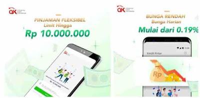 pinjaman online kredit pintar-ojk
