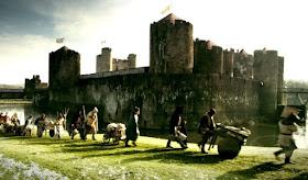 Castle Builders - Χτιζοντας Καστρα | Δείτε Online τη Σειρά Ντοκιμαντέρ