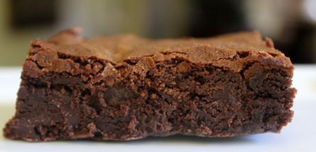 Brownies Sebagai Makanan Nyaman Cooking Elegant
