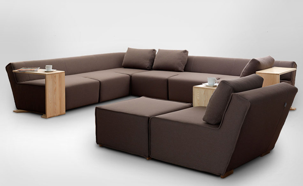 Beautiful Modern Sofa Designs.