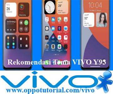 Tema VIVO Y93