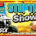 Motori ruggenti a Crotone per l'arrivo dello Stuntman Show