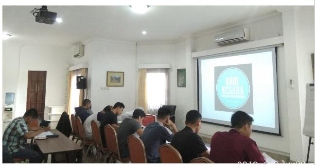 Bimbingan Belajar TNI, Berpengalaman di Jogja