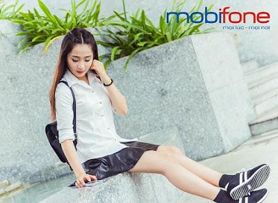 Gói cước M70 Mobifone