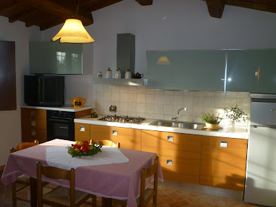 Tuscany apartment for rent