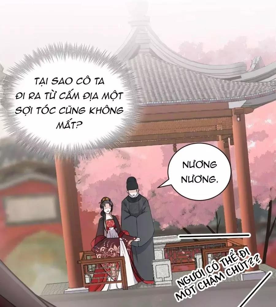 Vương Phi Thông Linh Chapter 3 - Trang 26