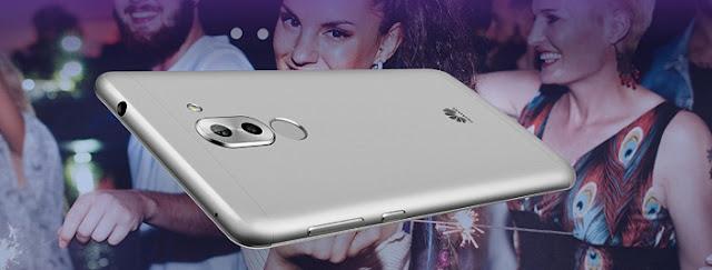 هاتف هواوي الجديد Huawei Mate 9 Lite