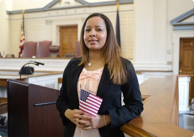 Dominicanos siguen encabezando peticiones para ciudadanía americana