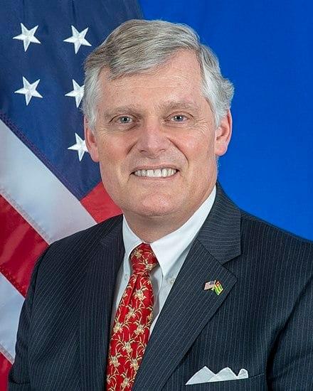 Eric Stromayer, Ambassadeur des USA au Togo  : « La violence pour résoudre les problèmes politiques est injustifiable dans n'importe quelle nation »
