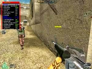 Cheat Crossfire 16 Maret 2015 VIP Full Hack