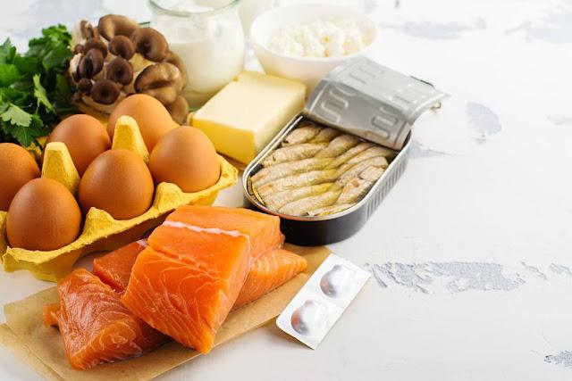 Vitamin D Membantu Lawan Kanker Payudara