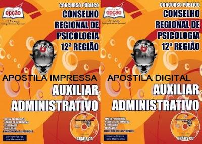 apostila-crpSC-12-regiao-auxiliar-administrativo-2017-2018