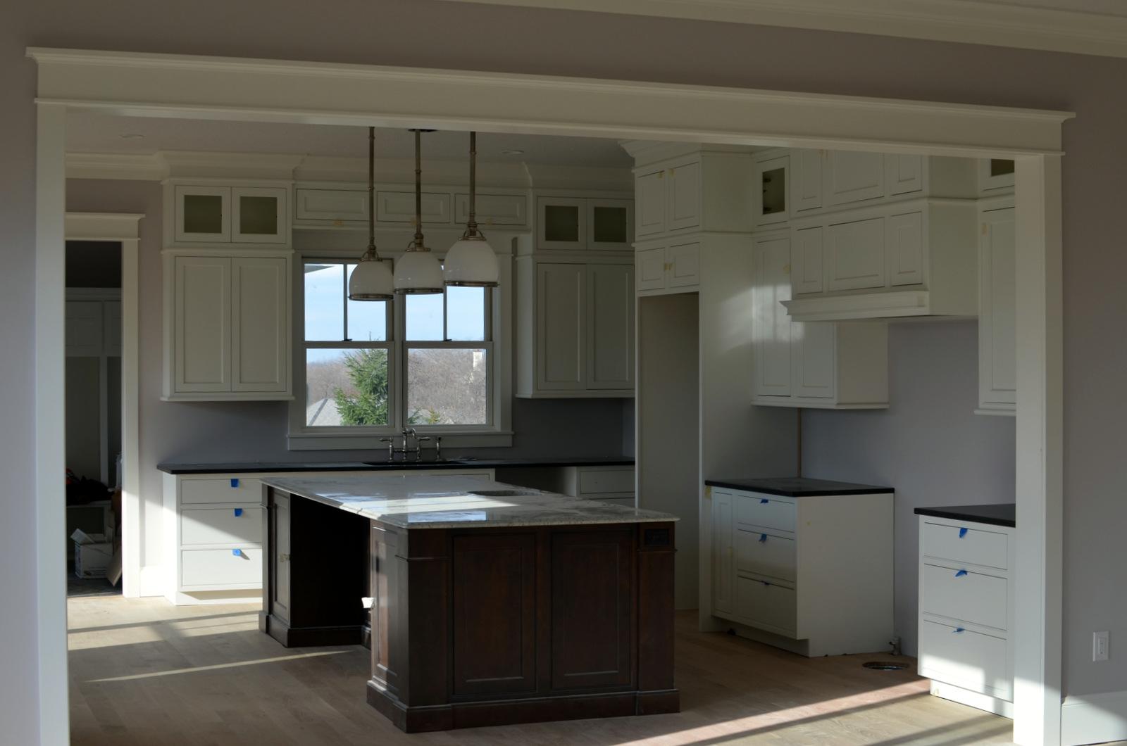 New Kitchen Kitchens Forum Gardenweb Ths