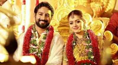 filmmaker-Naveen-actress-Bhavana-marriage