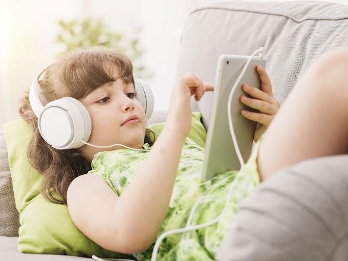 Δωρεάν παιδικά ηχητικά βιβλία από την online βιβλιοθήκη των εκδόσεων Πατάκης