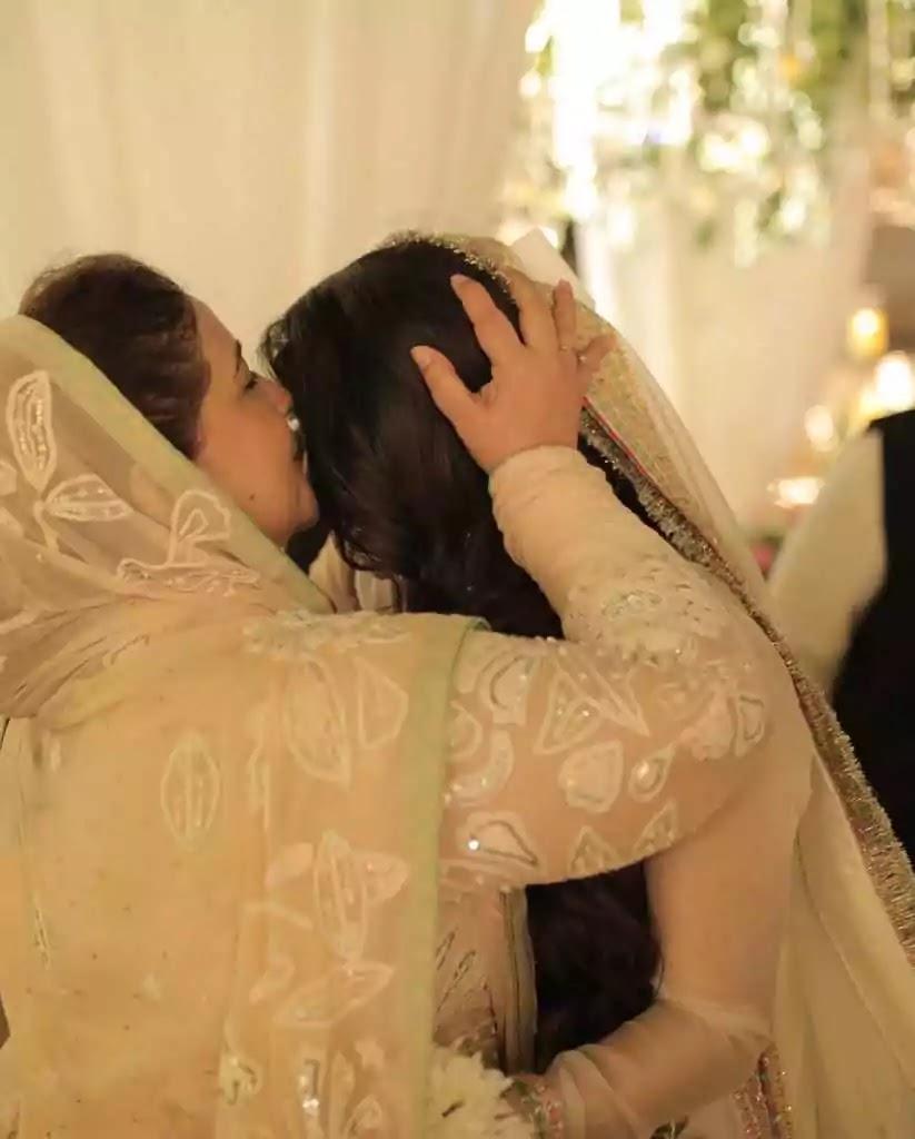 Areeba Habib & Saadain Imran Got Engaged (Pictures)
