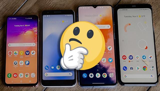 أفضل ثلاثة هواتف لسنة 2019 تحت سعر 150 دولار