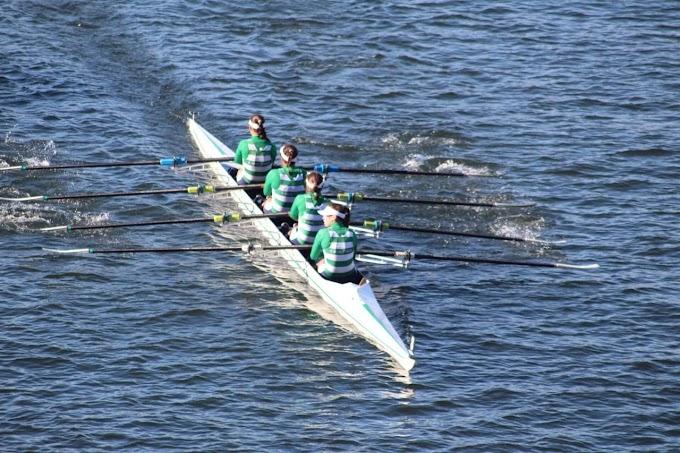 Naval Remo participou na Regata do Campeonato Regional de Velocidade - 2019/2020