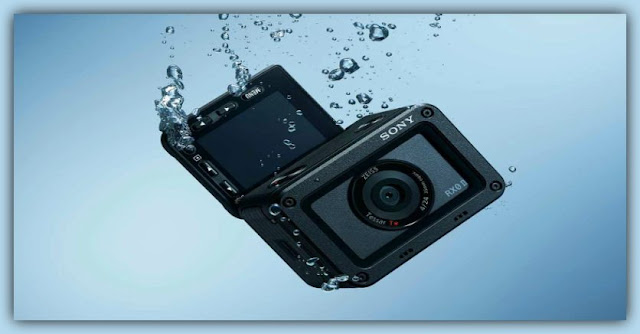 Recent Electronic Gadgets Sony RX0 Camera Lunched India