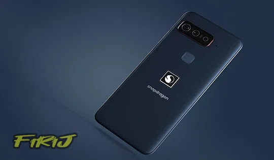 Partenariat entre Qualcomm et ASUS pour faire un téléphone pour les initiés Snapdragon