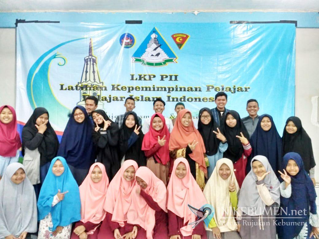 Kirim 25 Peserta LKP di Banyumas, PD PII Kebumen Berharap Makin Berkembang