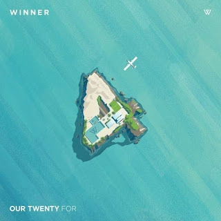 WINNER - OUR TWENTY FOR Albümü
