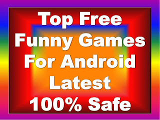 top funny games for android , best Ten fun Free games for android In offline, best fun games on android, Hindi funny games IOS, best fun games 2020