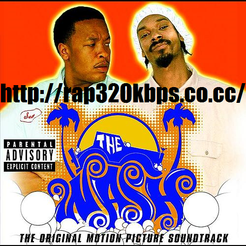 Dr Dre & Snoop Dogg Movie : The Wash (OST) [M4A 256 Kbps