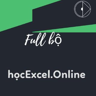 Share khóa học hocexcel.online - Nguyễn Đức Thanh