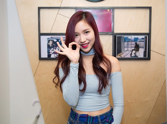Girlgroup Zone Find Out Twices Mina Dahyun Nayeon Chaeyoung And
