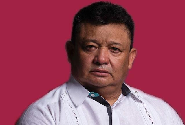 """Más firmes que nunca no hay plan """"B"""": Ismael Peraza Valdez"""