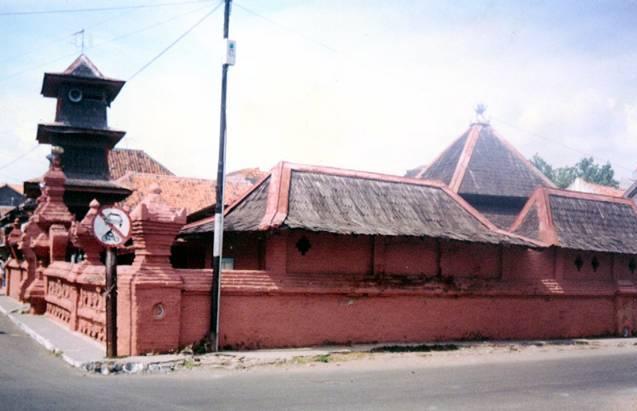 Para Tokoh Awal Penyebar Islam Di Jawa Barat