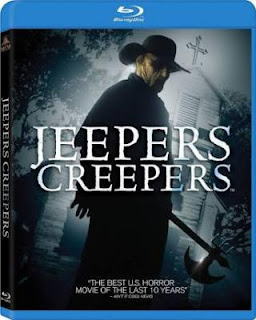 Jeepers Creepers (2001) BluRay 1080p 1.7GB Hindi Dubbed ESubs MKV