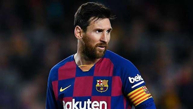 """Messi siêu giàu cứu đại ca Ronaldinho bị đi tù: """"Ông trùm"""" khủng cỡ nào?"""